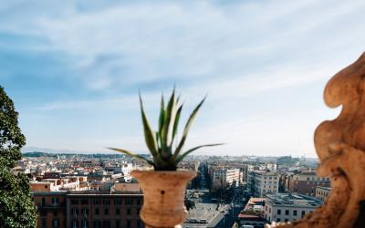 Roma – Das süsse Nichtstun