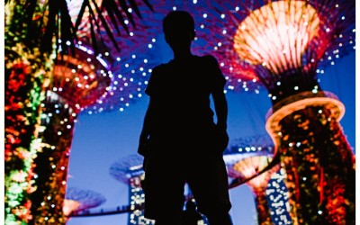 Singapur – Die Stadt in der Zukunft