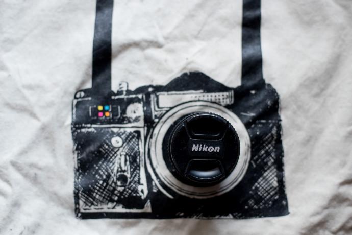 Equipment-Nikon D750