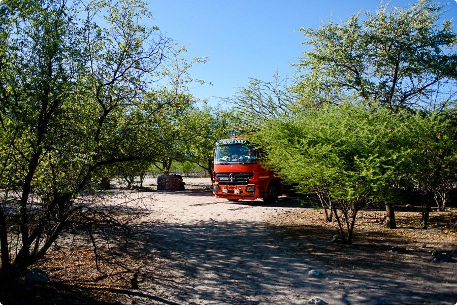 Afrika Teil1 - Von WIndhoek,Namibia nach Botswana ins Okavango Delta (12 von 118)