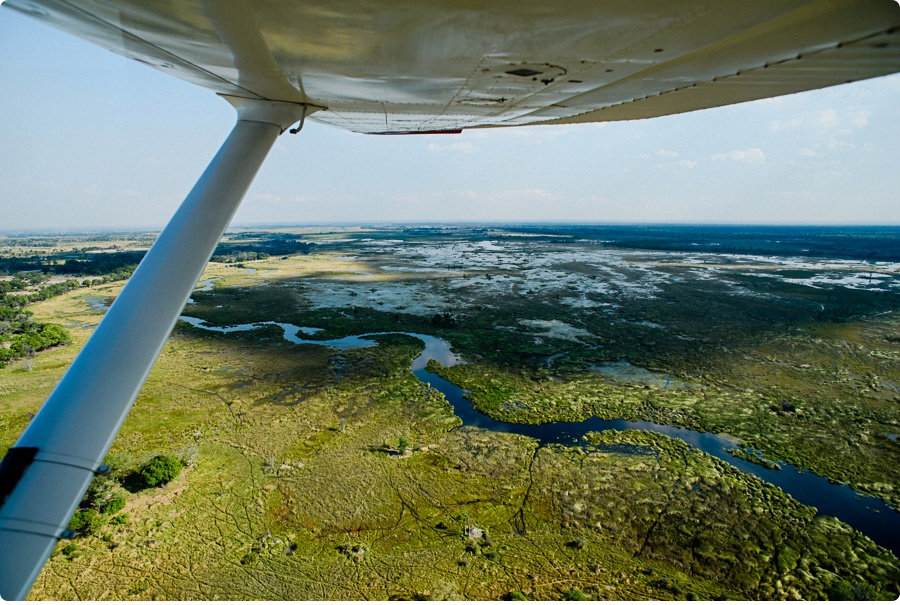 Afrika Teil1 - Von WIndhoek,Namibia nach Botswana ins Okavango Delta (29h von 9)