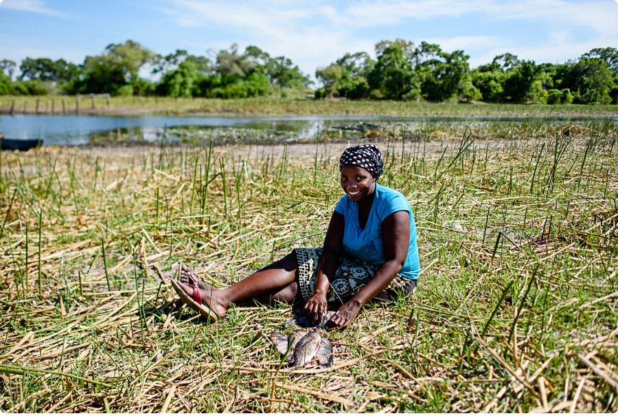Afrika Teil1 - Von WIndhoek,Namibia nach Botswana ins Okavango Delta (32 von 118)