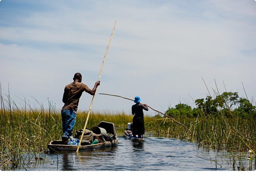 Afrika Teil1 - Von WIndhoek,Namibia nach Botswana ins Okavango Delta (45 von 118)