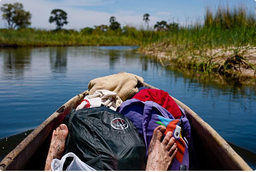 Afrika Teil1 - Von WIndhoek,Namibia nach Botswana ins Okavango Delta (48 von 118)