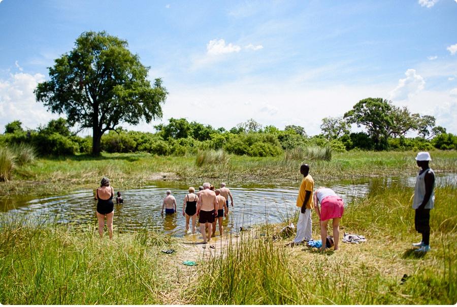 Afrika Teil1 - Von WIndhoek,Namibia nach Botswana ins Okavango Delta (60 von 118)