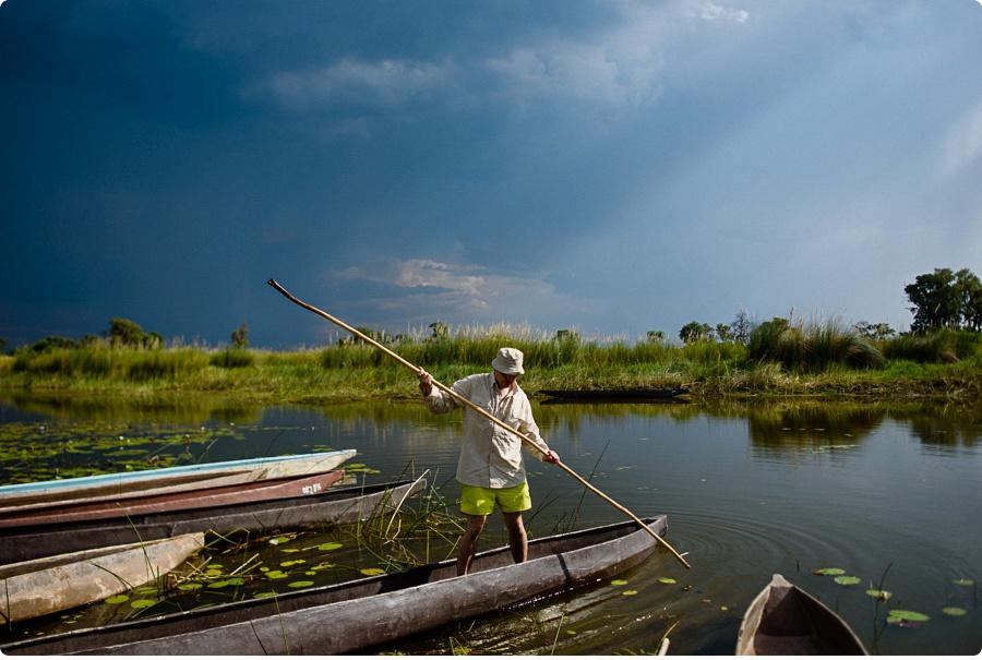 Afrika Teil1 - Von WIndhoek,Namibia nach Botswana ins Okavango Delta (64 von 118)
