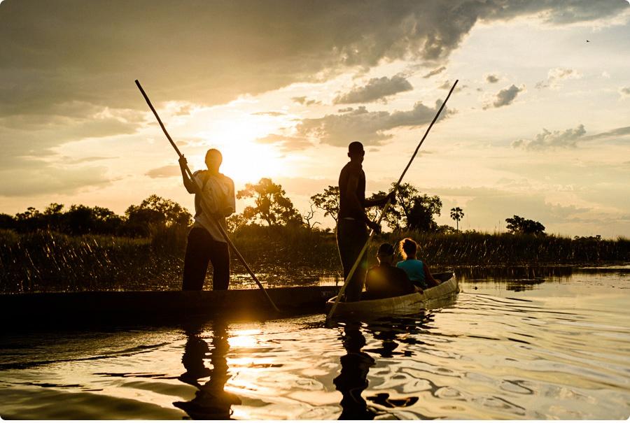 Afrika Teil1 - Von WIndhoek,Namibia nach Botswana ins Okavango Delta (78 von 118)