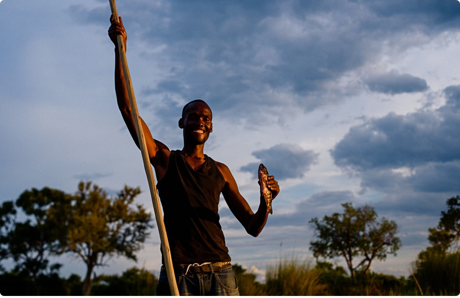 Afrika Teil1 - Von WIndhoek,Namibia nach Botswana ins Okavango Delta (79 von 118)