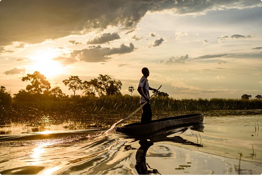 Afrika Teil1 - Von WIndhoek,Namibia nach Botswana ins Okavango Delta (80 von 118)