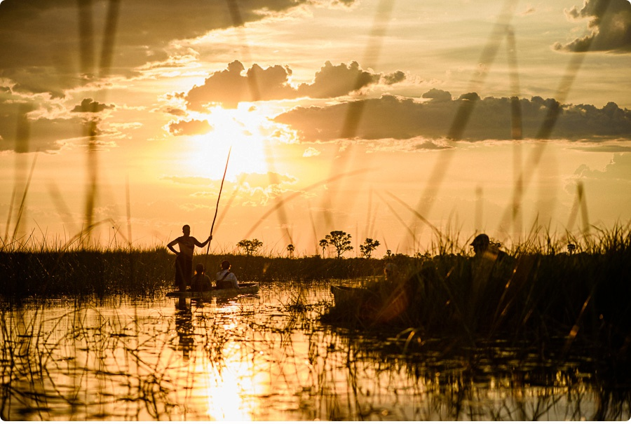 Afrika Teil1 - Von WIndhoek,Namibia nach Botswana ins Okavango Delta (81 von 118)