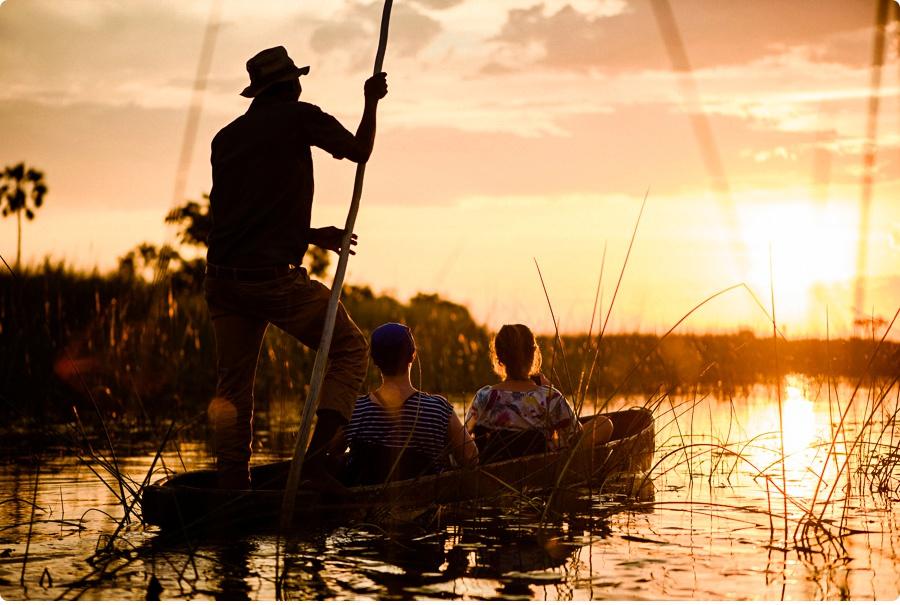 Afrika Teil1 - Von WIndhoek,Namibia nach Botswana ins Okavango Delta (83 von 118)