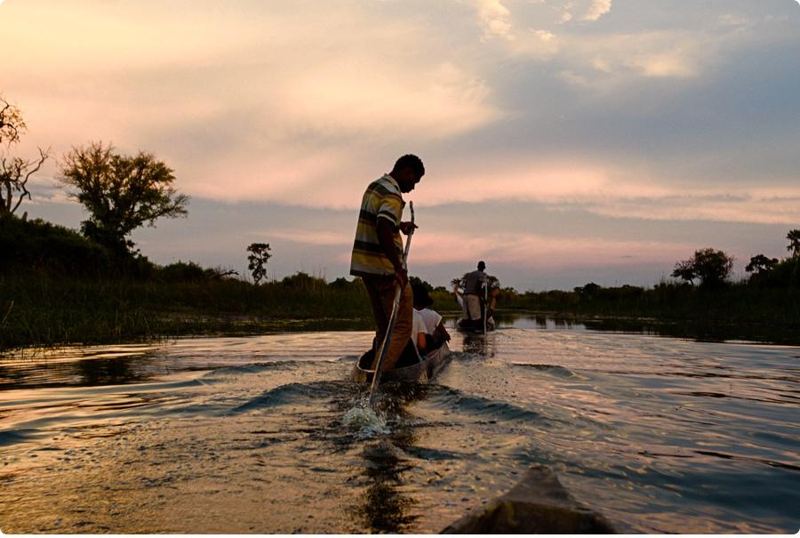 Afrika Teil1 - Von WIndhoek,Namibia nach Botswana ins Okavango Delta (89 von 118)