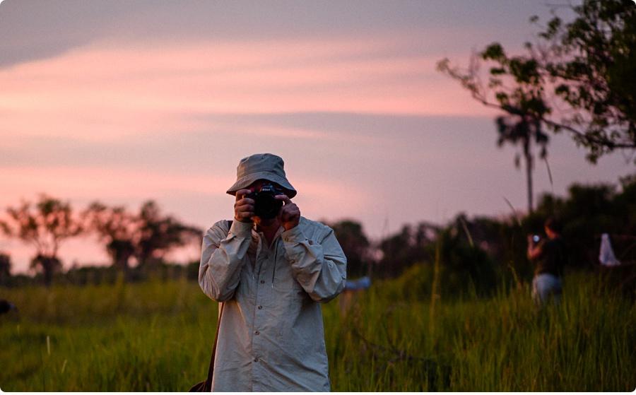 Afrika Teil1 - Von WIndhoek,Namibia nach Botswana ins Okavango Delta (97 von 118)
