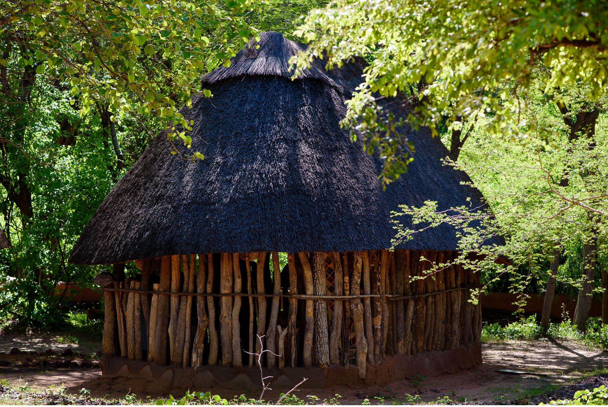 Chobe Nationalpark Botswana und Victoriafalls Zambia-101