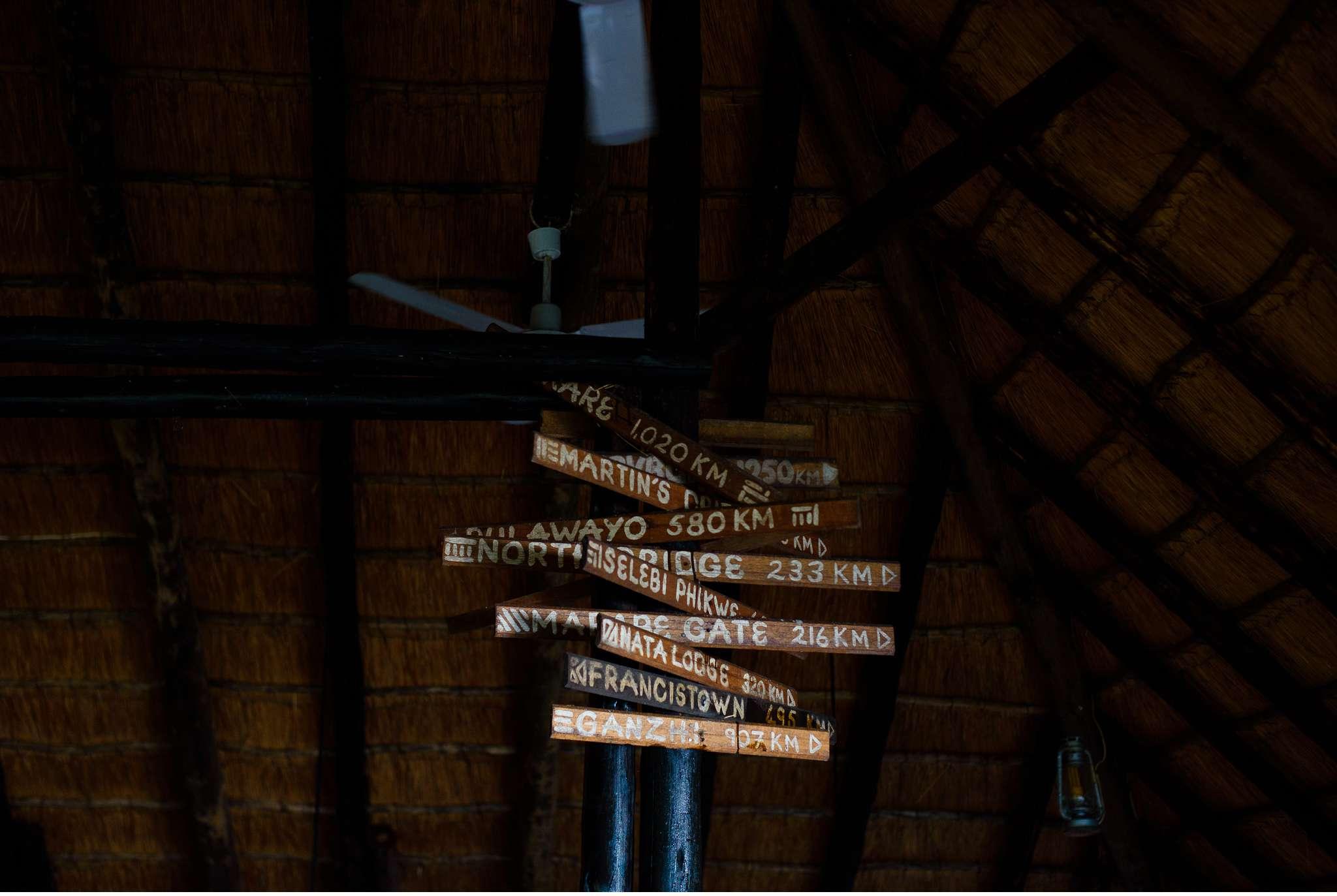 Chobe Nationalpark Botswana und Victoriafalls Zambia-13
