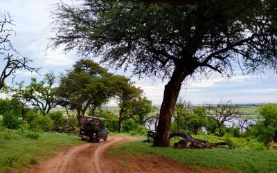 Quer durch Afrika II – Vom Chobe Nationalpark zu den Viktoriafällen