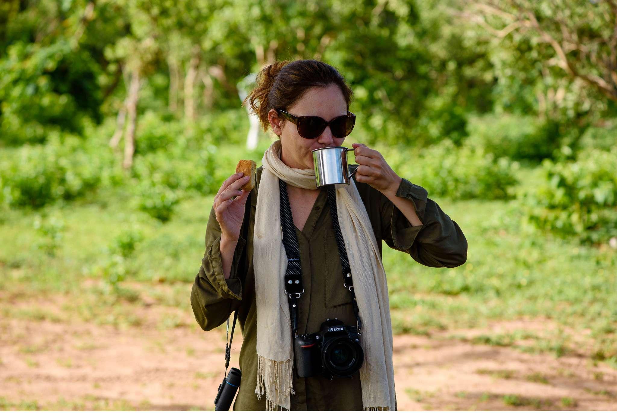 Chobe Nationalpark Botswana und Victoriafalls Zambia-46