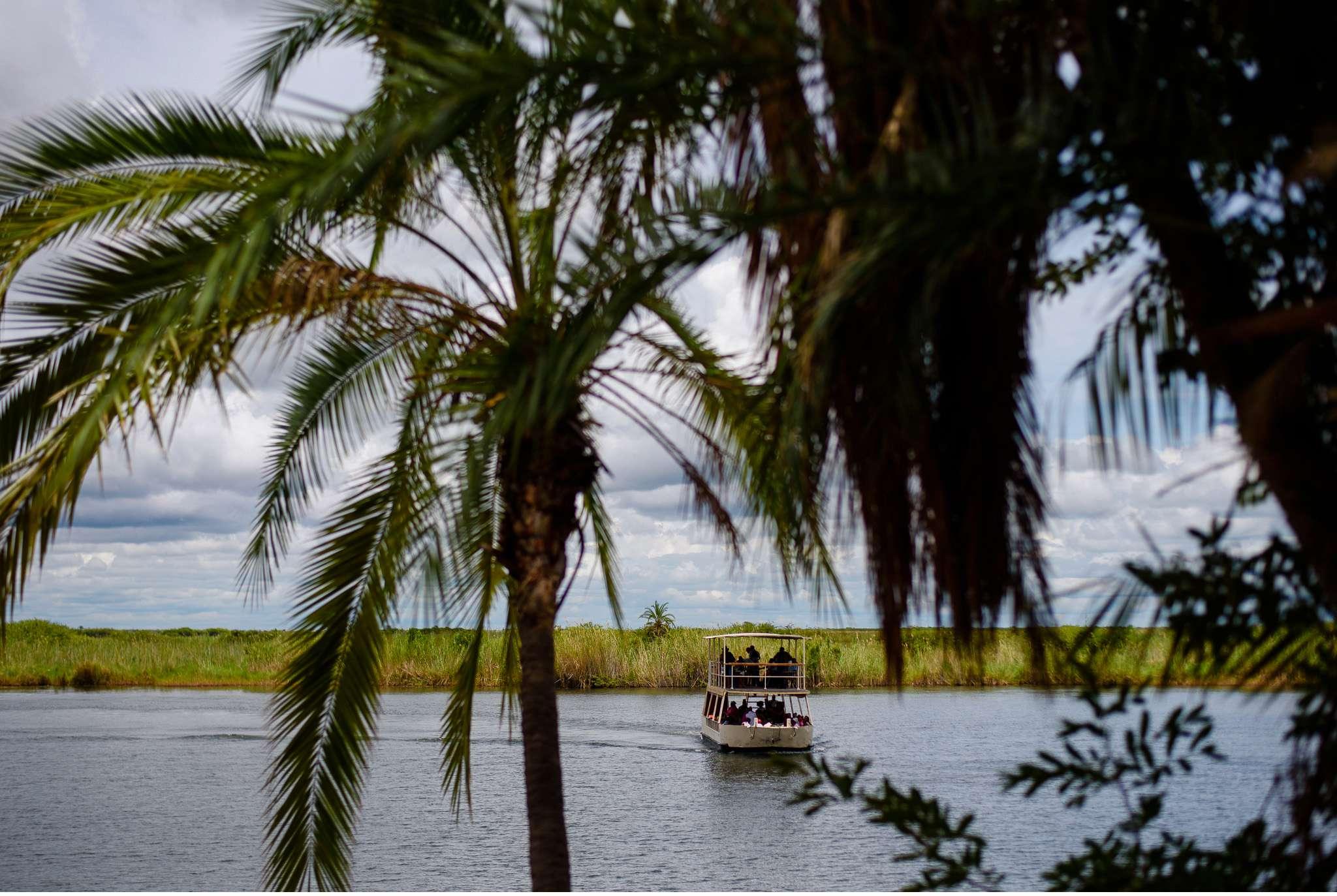 Chobe Nationalpark Botswana und Victoriafalls Zambia-61