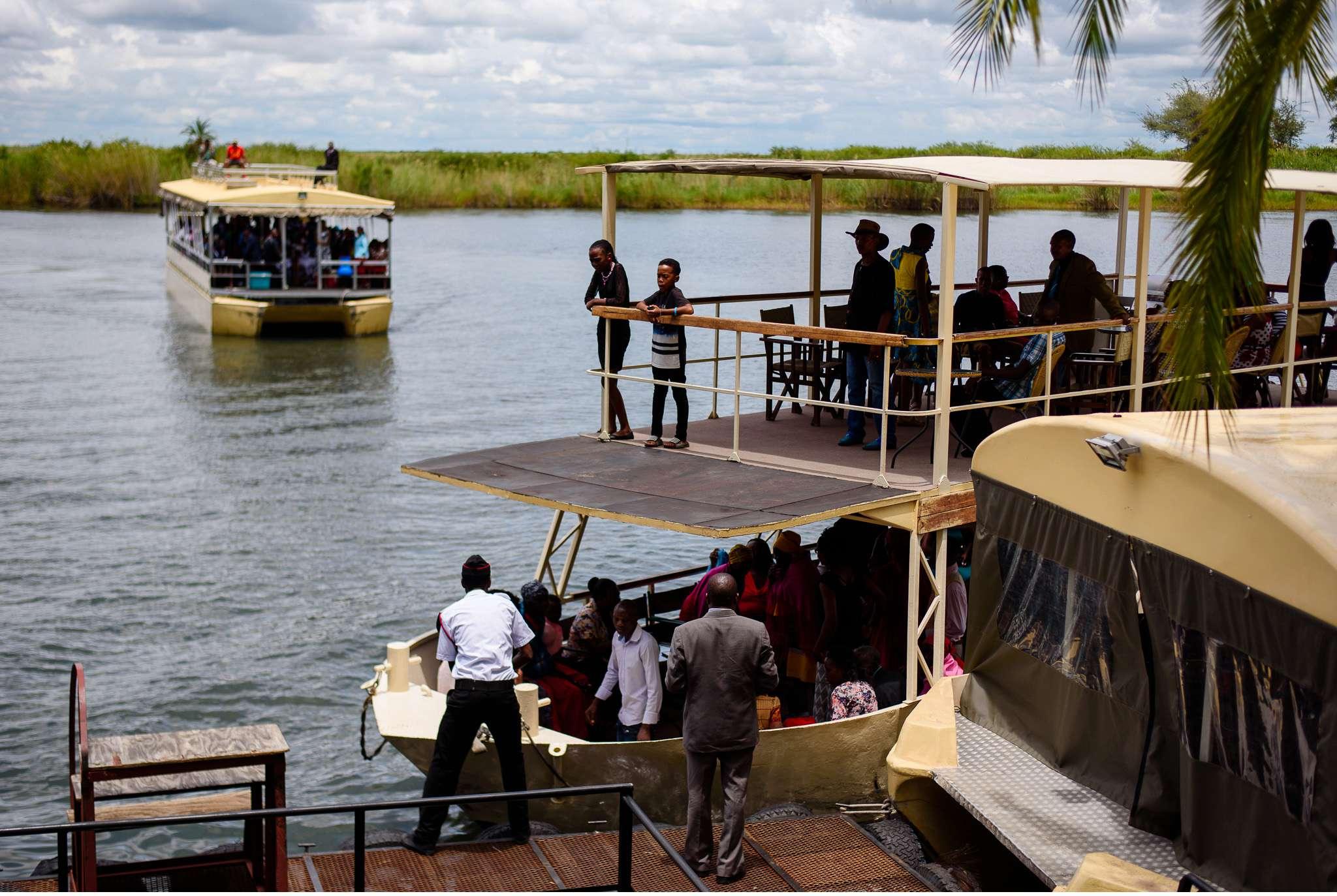 Chobe Nationalpark Botswana und Victoriafalls Zambia-62
