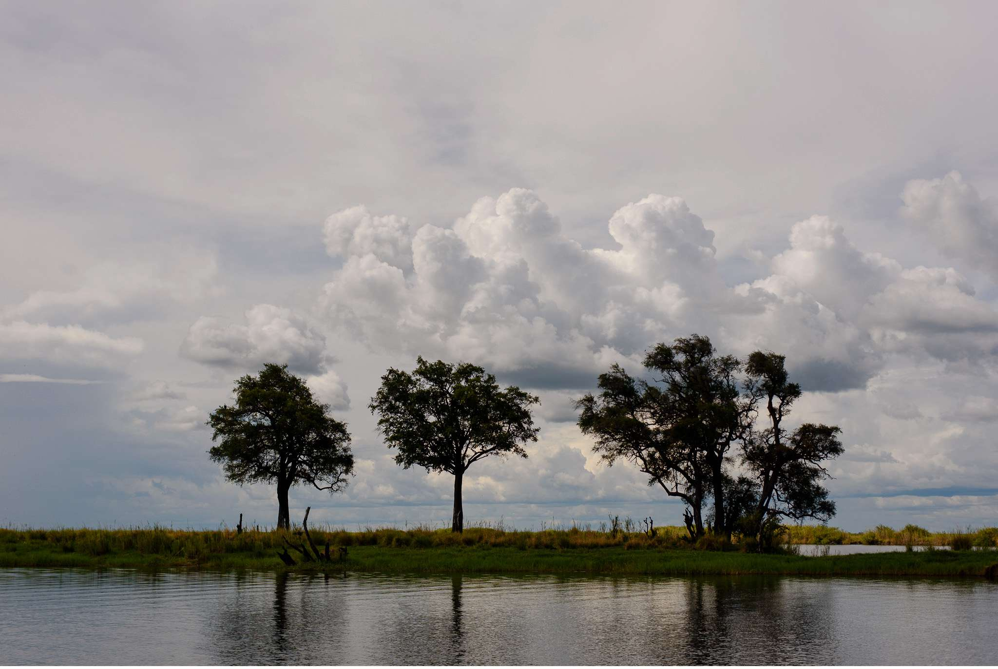 Chobe Nationalpark Botswana und Victoriafalls Zambia-74
