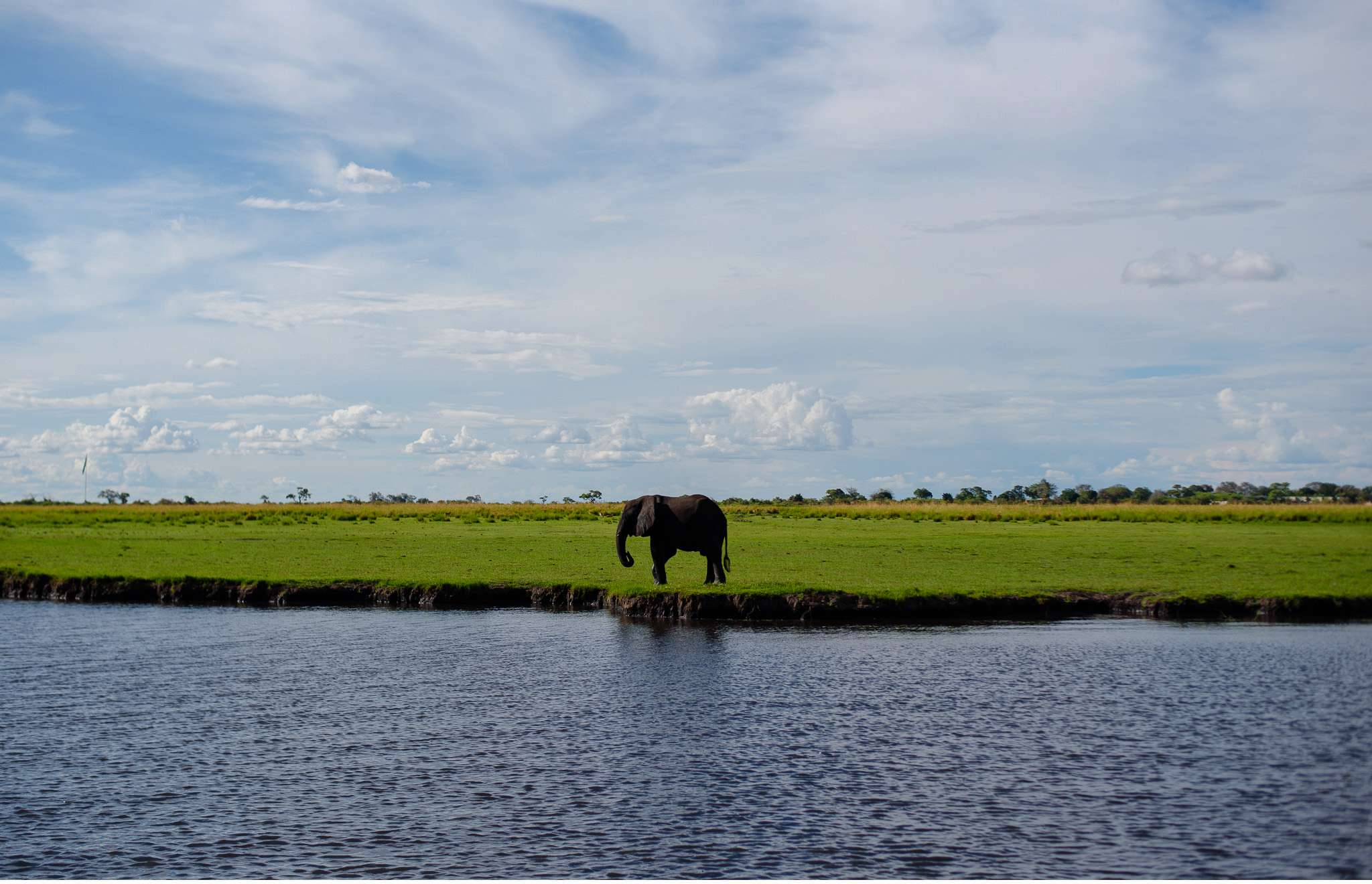 Chobe Nationalpark Botswana und Victoriafalls Zambia-77