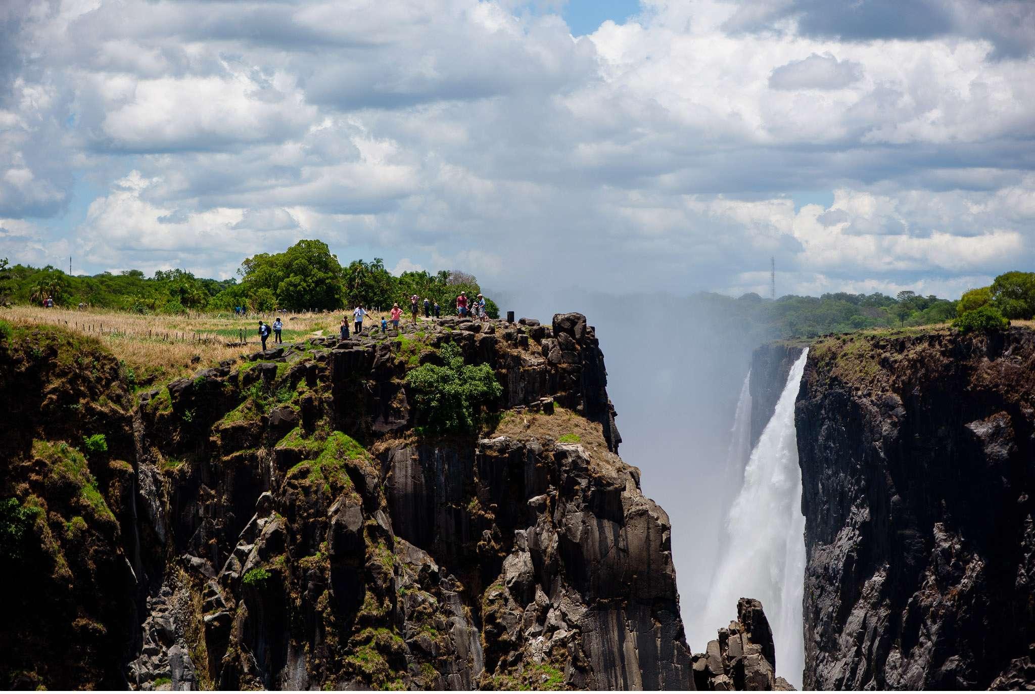 Chobe Nationalpark Botswana und Victoriafalls Zambia-94