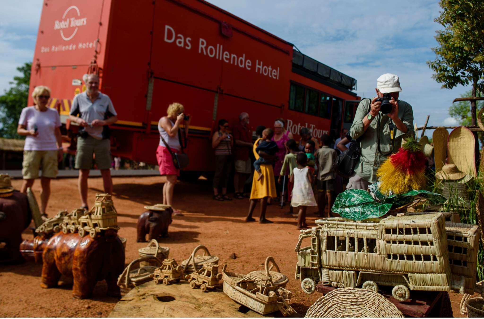Malawi-Quer durch Afrika- Geschichten von unterwegs by Marion and Daniel-16