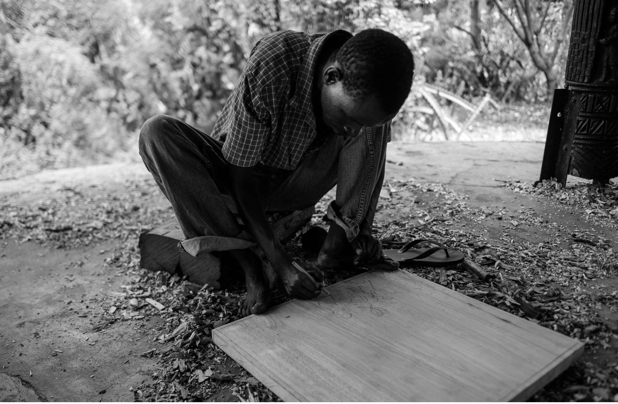 Malawi-Quer durch Afrika- Geschichten von unterwegs by Marion and Daniel-38