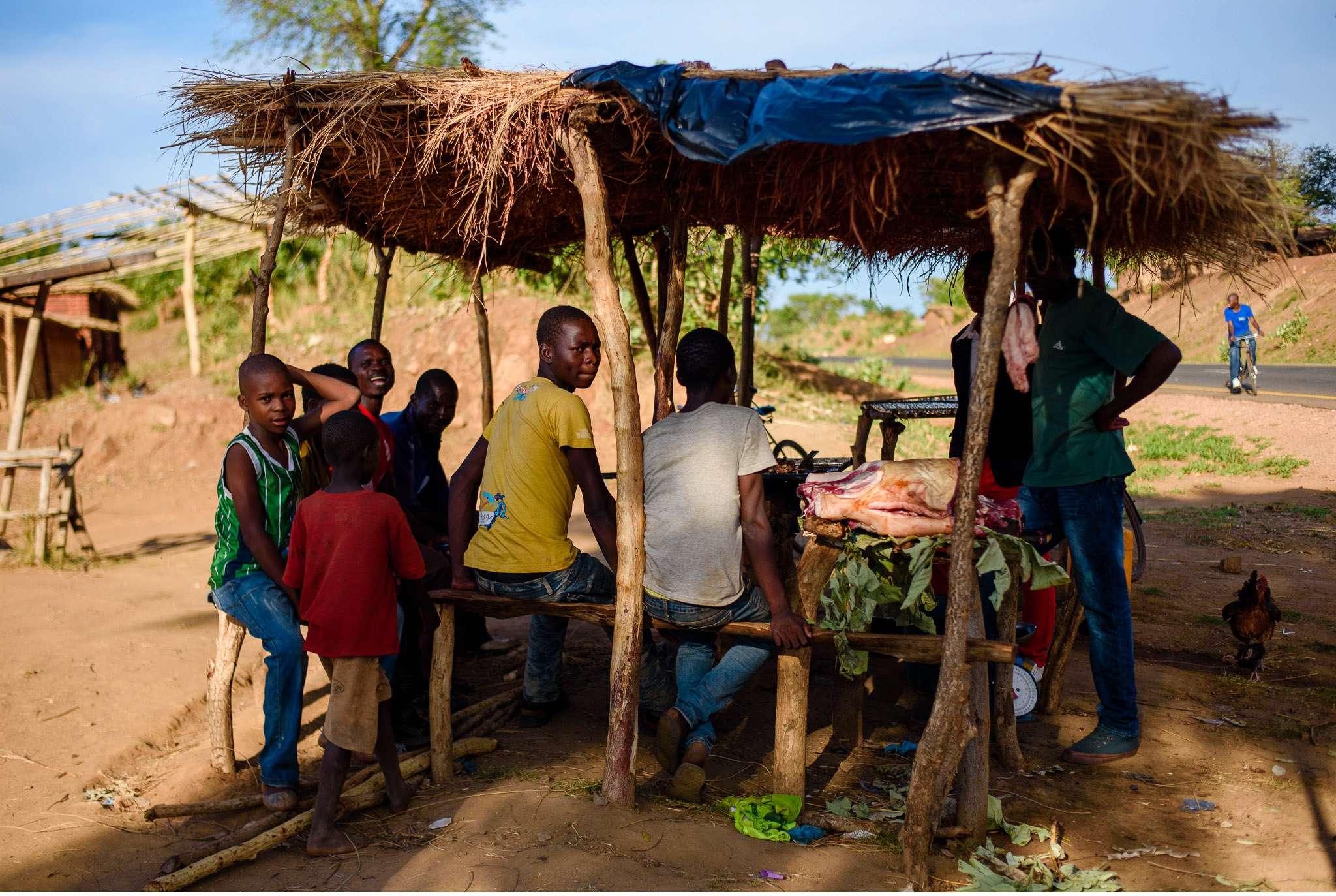 Malawi-Quer durch Afrika- Geschichten von unterwegs by Marion and Daniel-4
