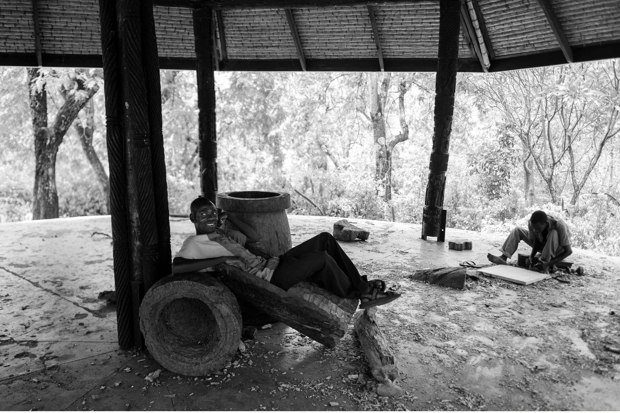 Malawi-Quer durch Afrika- Geschichten von unterwegs by Marion and Daniel-40