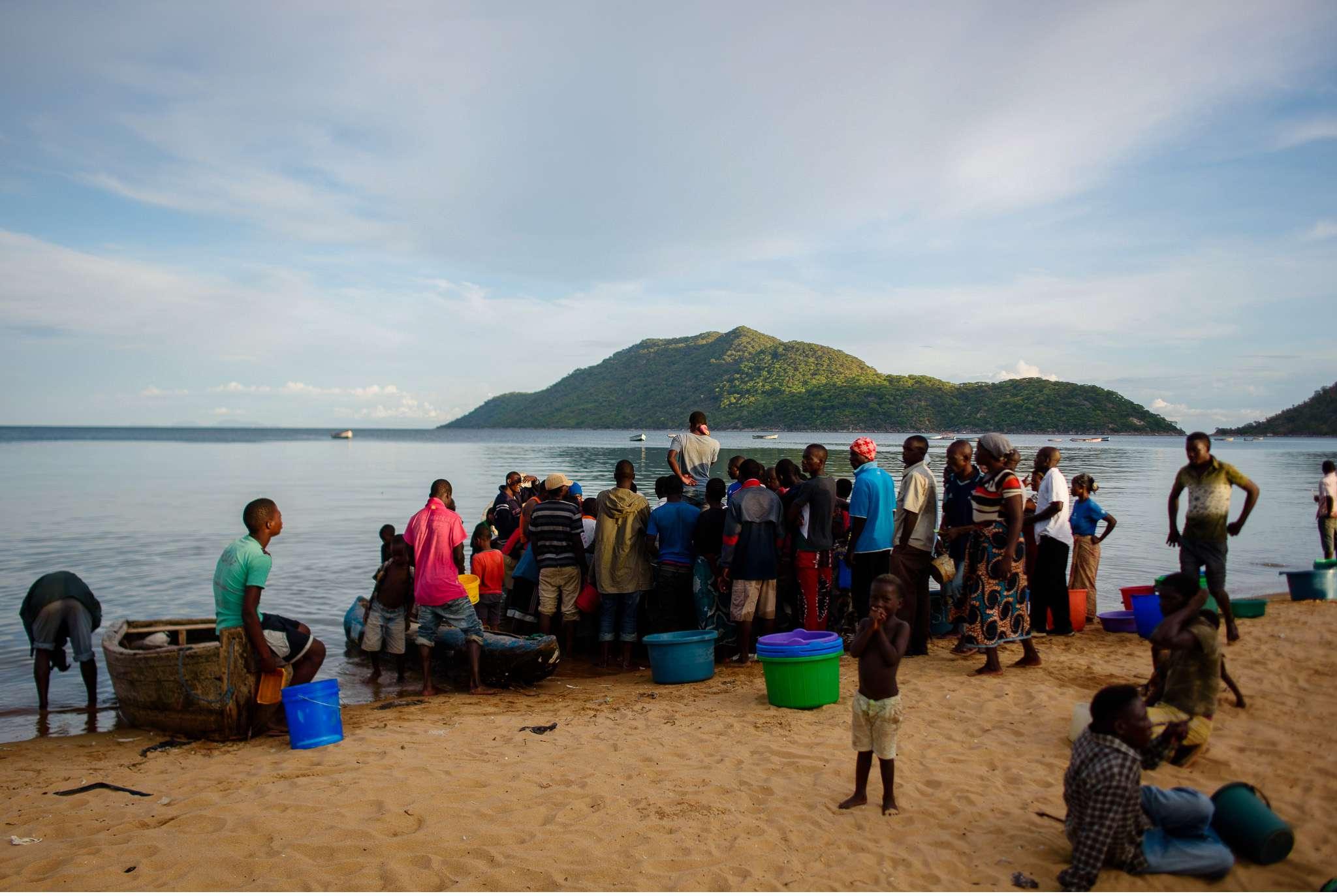 Malawi-Quer durch Afrika- Geschichten von unterwegs by Marion and Daniel-58