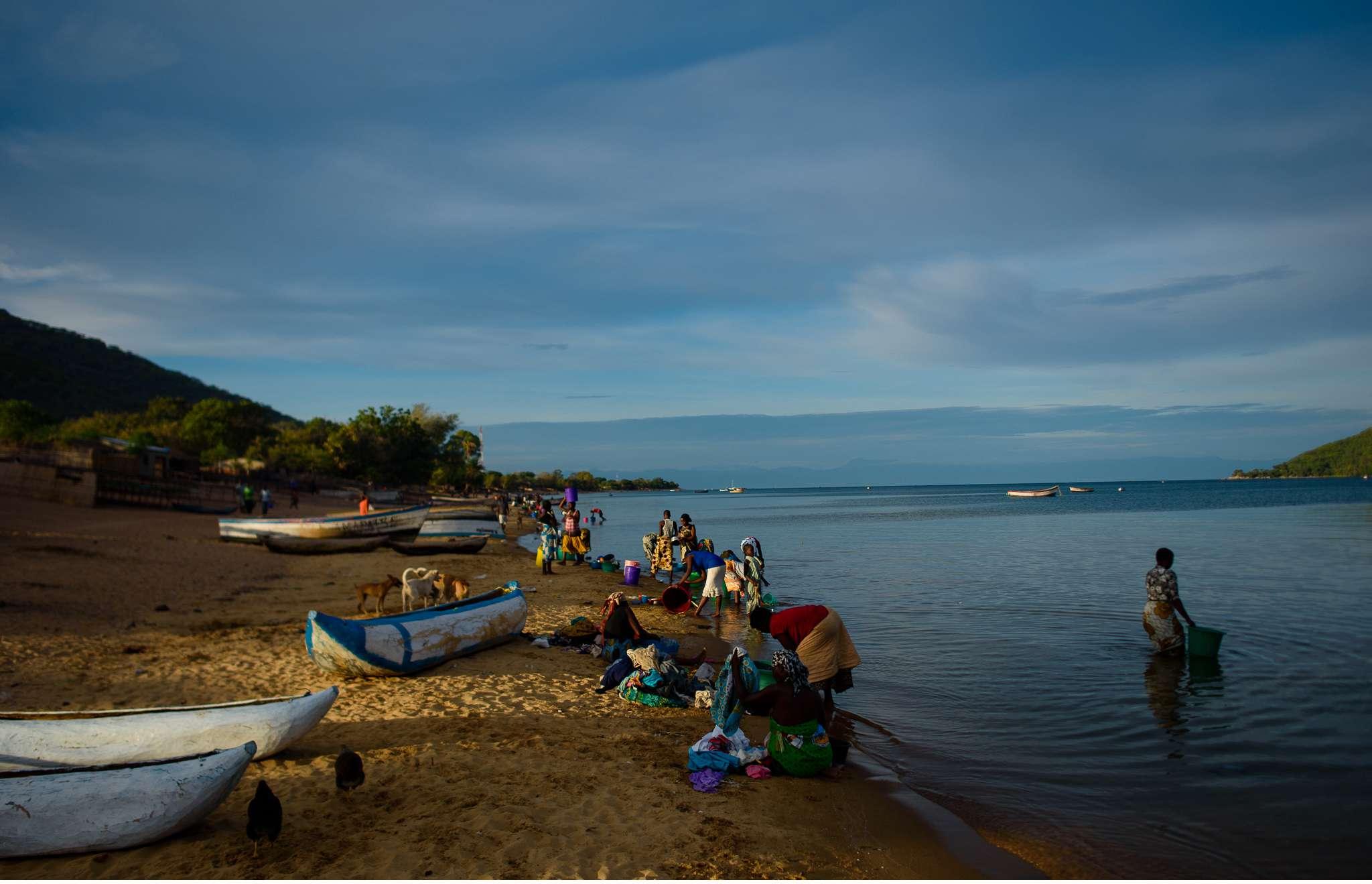 Malawi-Quer durch Afrika- Geschichten von unterwegs by Marion and Daniel-59