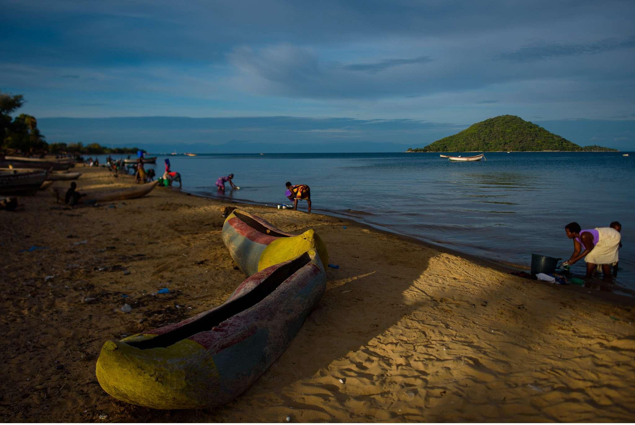Malawi-Quer durch Afrika- Geschichten von unterwegs by Marion and Daniel-60