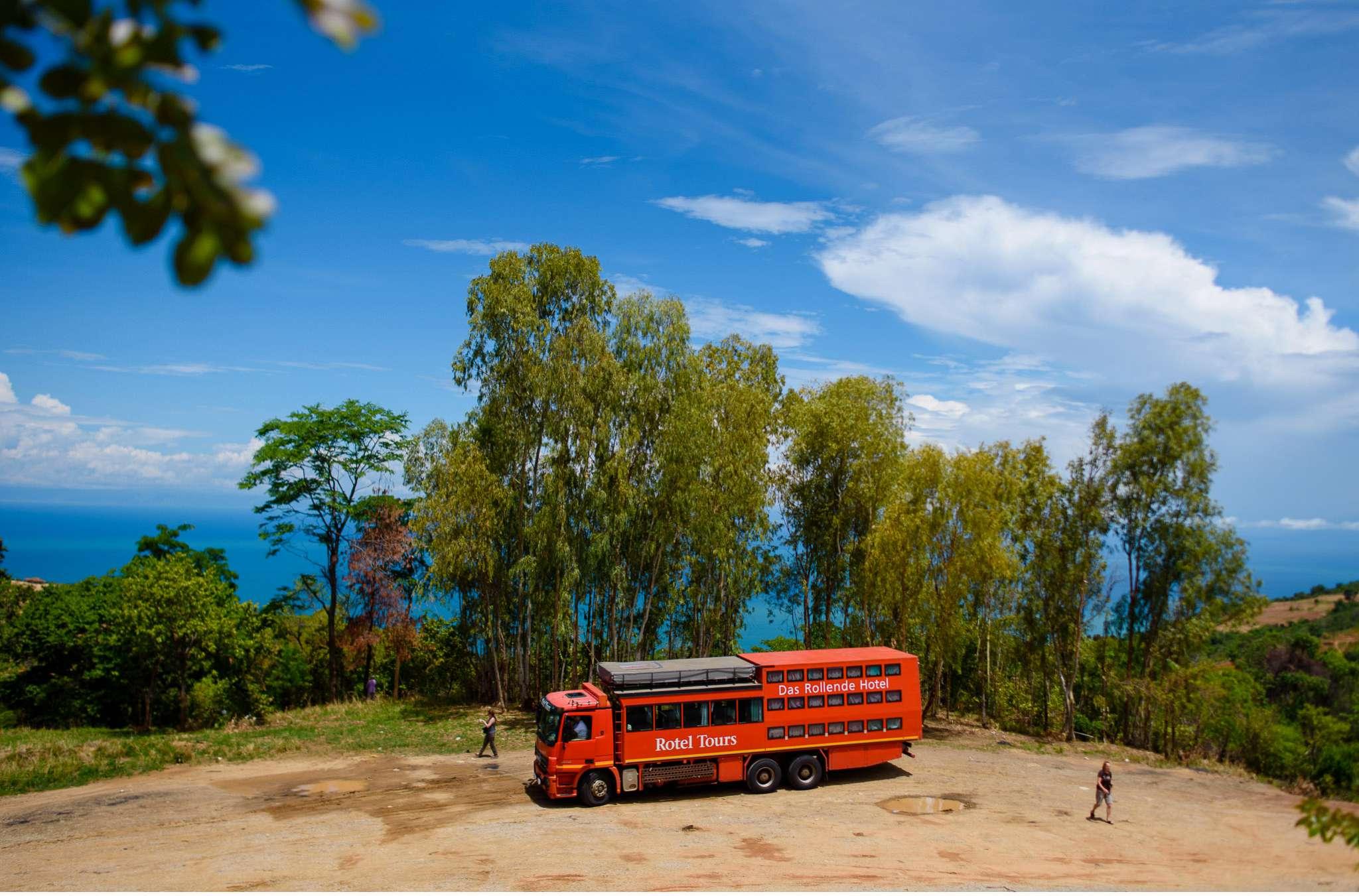 Malawi-Quer durch Afrika- Geschichten von unterwegs by Marion and Daniel-75