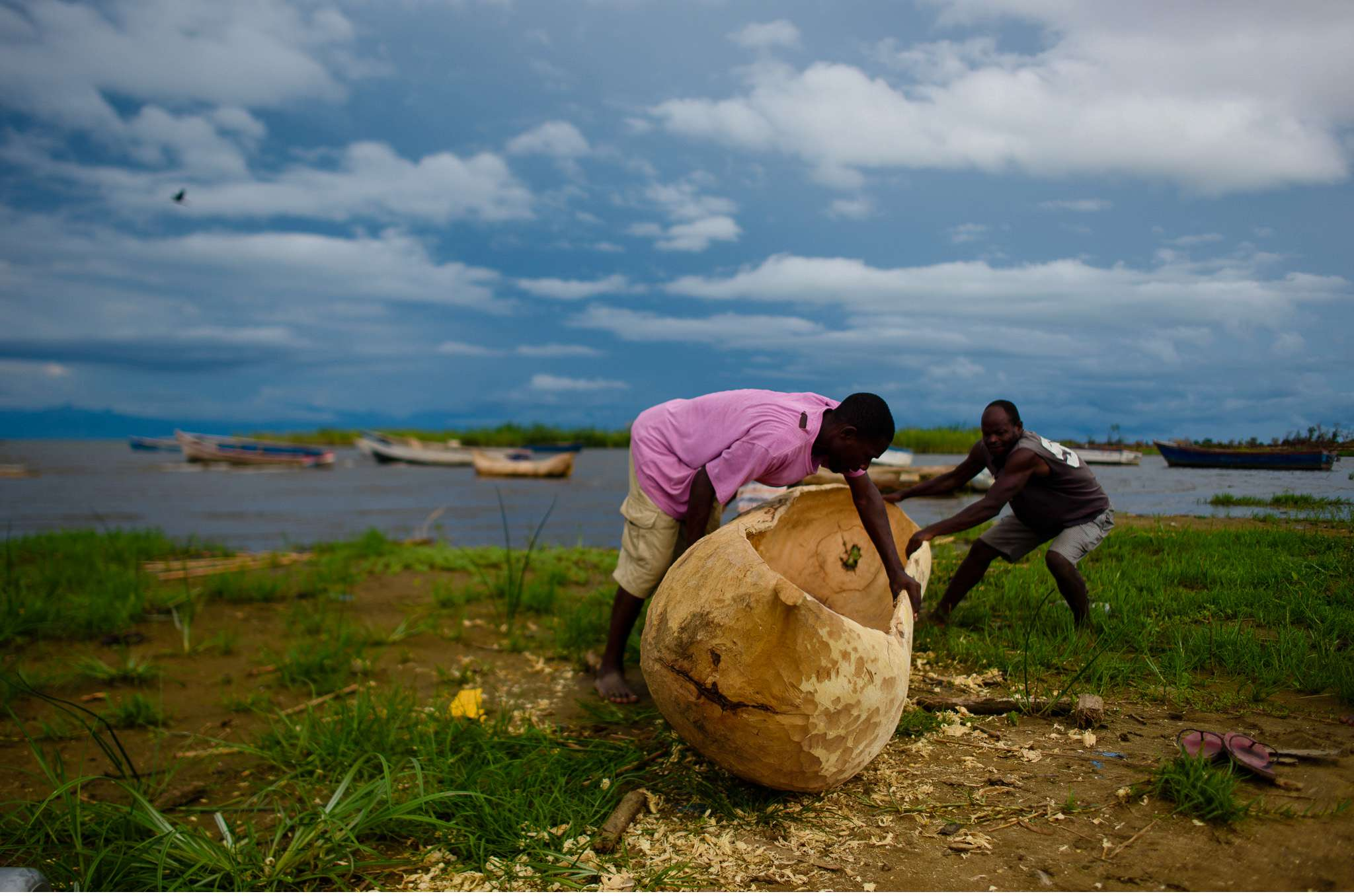 Malawi-Quer durch Afrika- Geschichten von unterwegs by Marion and Daniel-80