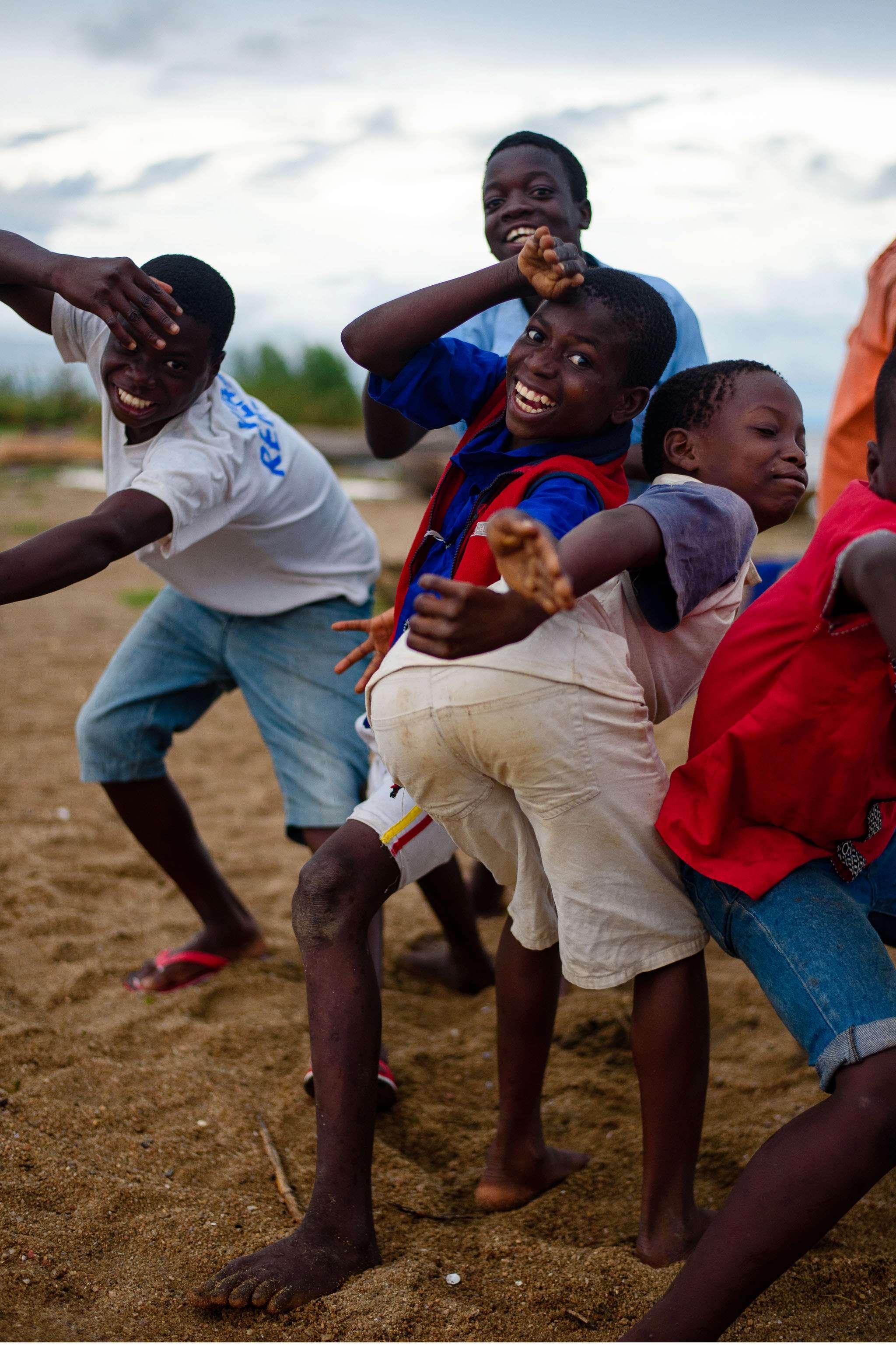 Malawi-Quer durch Afrika- Geschichten von unterwegs by Marion and Daniel-91