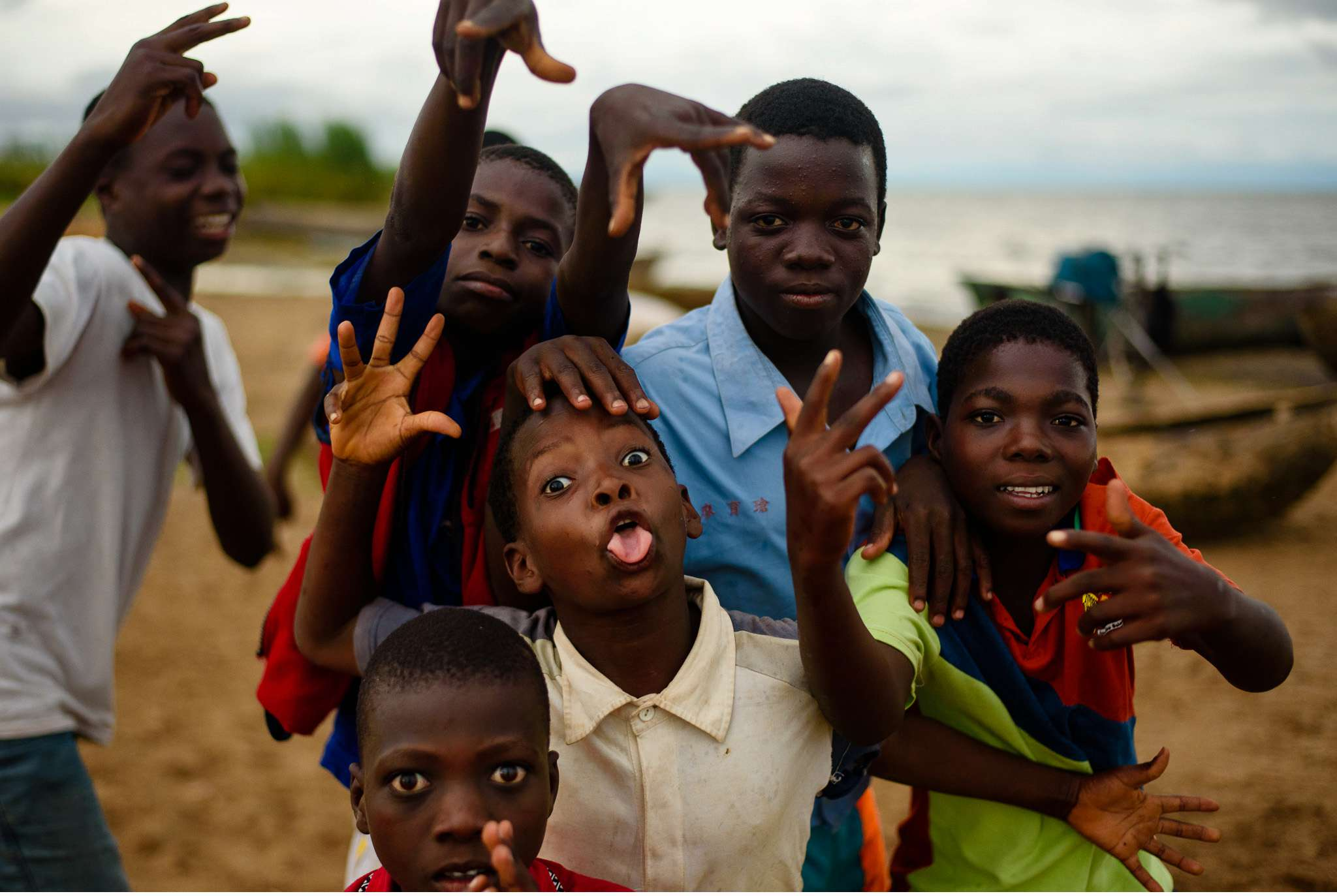 Malawi-Quer durch Afrika- Geschichten von unterwegs by Marion and Daniel-93