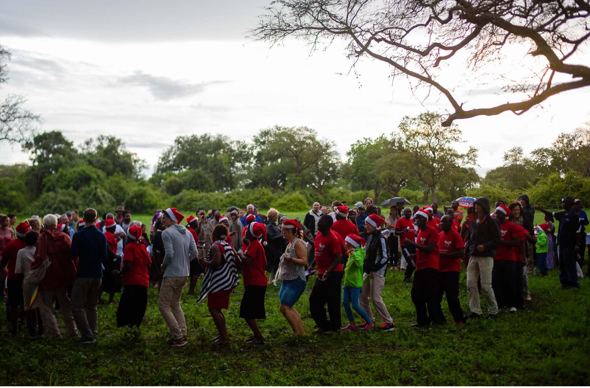 Vom South Luangwa in Zambia an den Malawi See - Marion und Daniel - Geschichten von unterwegs-101
