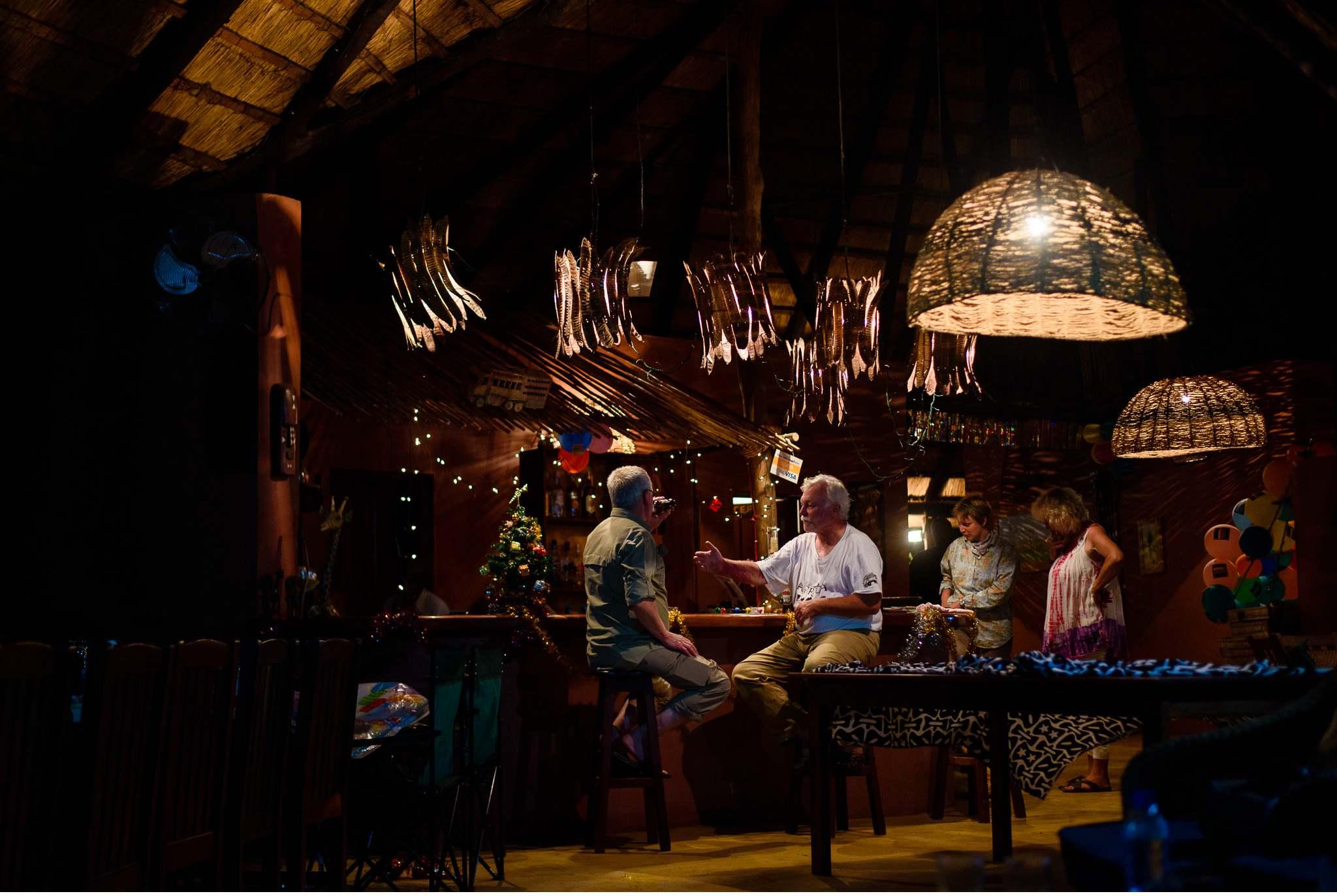 Vom South Luangwa in Zambia an den Malawi See - Marion und Daniel - Geschichten von unterwegs-105