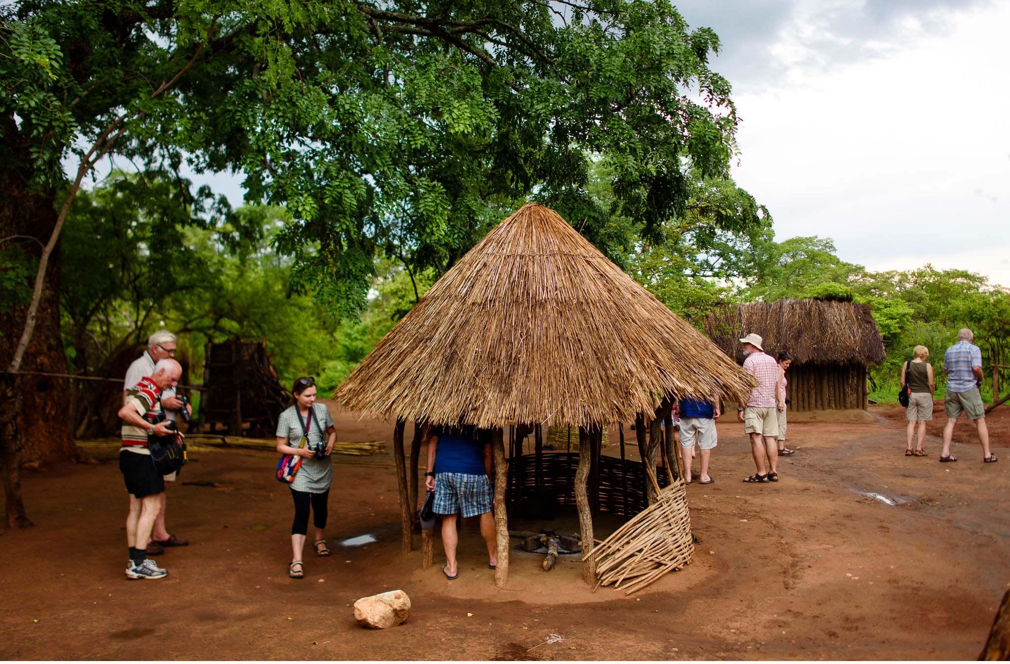Vom South Luangwa in Zambia an den Malawi See - Marion und Daniel - Geschichten von unterwegs-12
