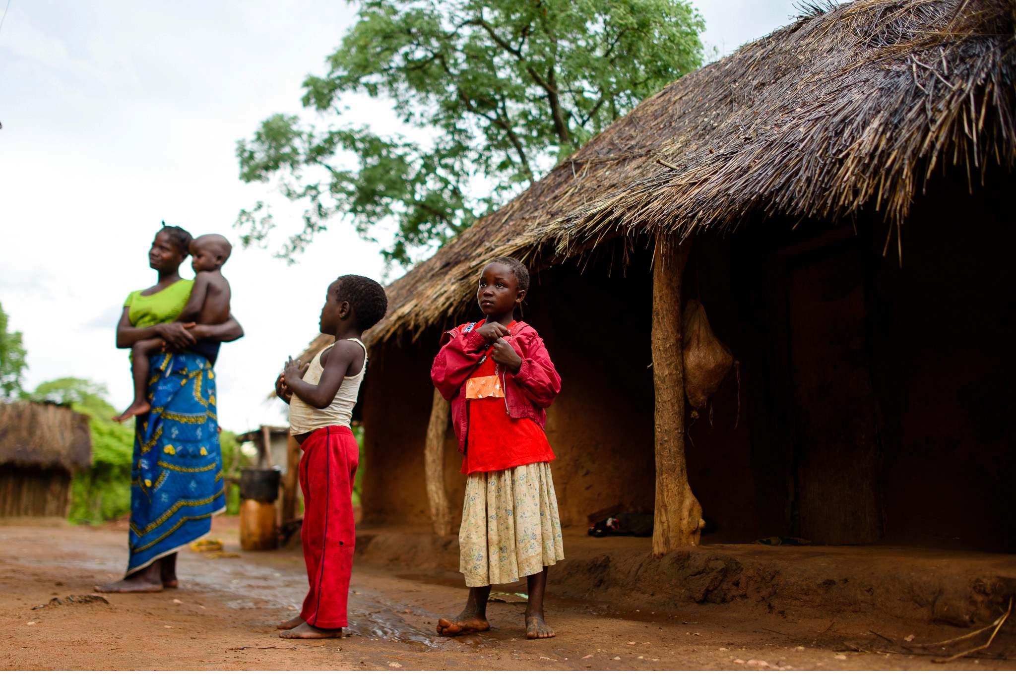 Vom South Luangwa in Zambia an den Malawi See - Marion und Daniel - Geschichten von unterwegs-16