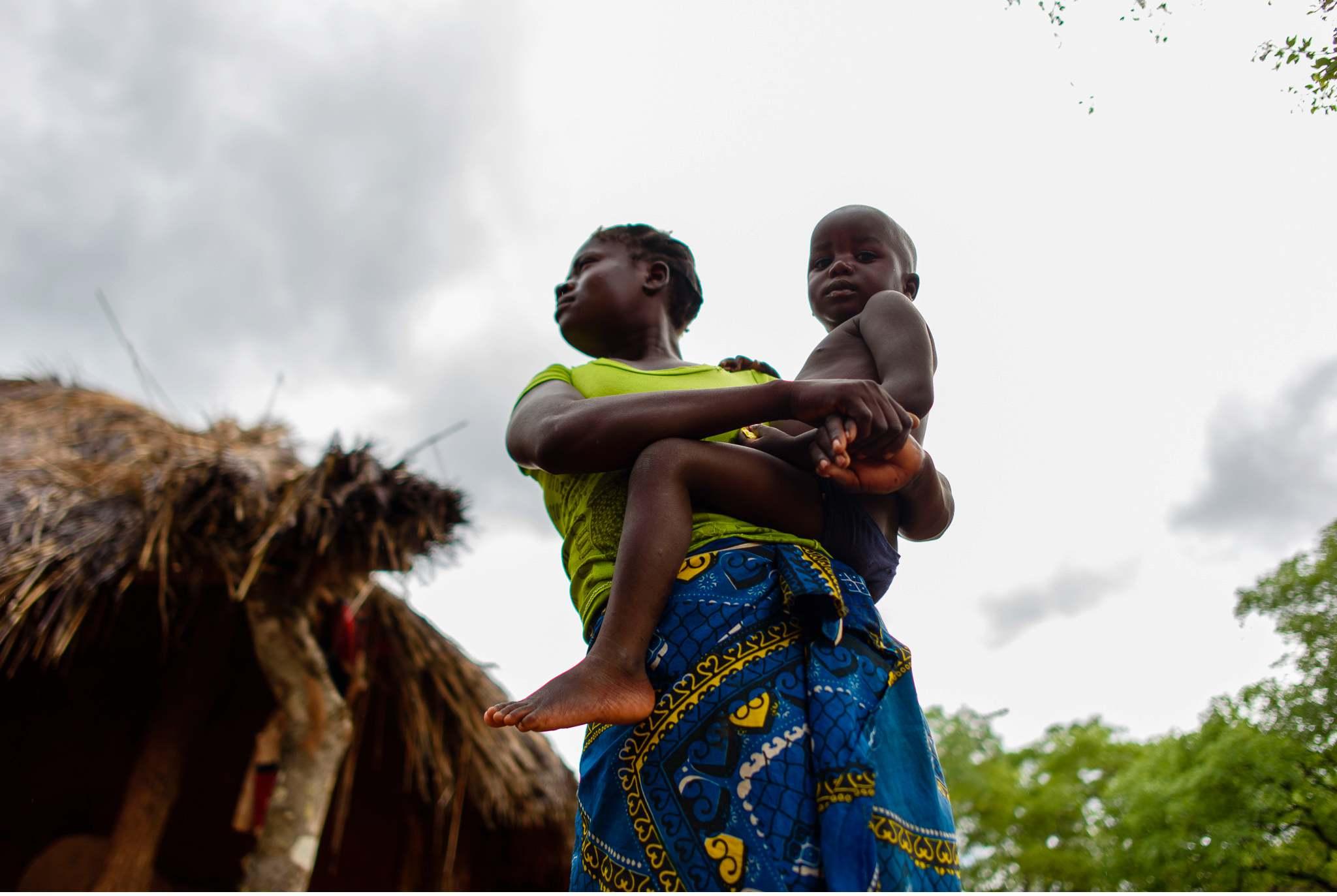 Vom South Luangwa in Zambia an den Malawi See - Marion und Daniel - Geschichten von unterwegs-17