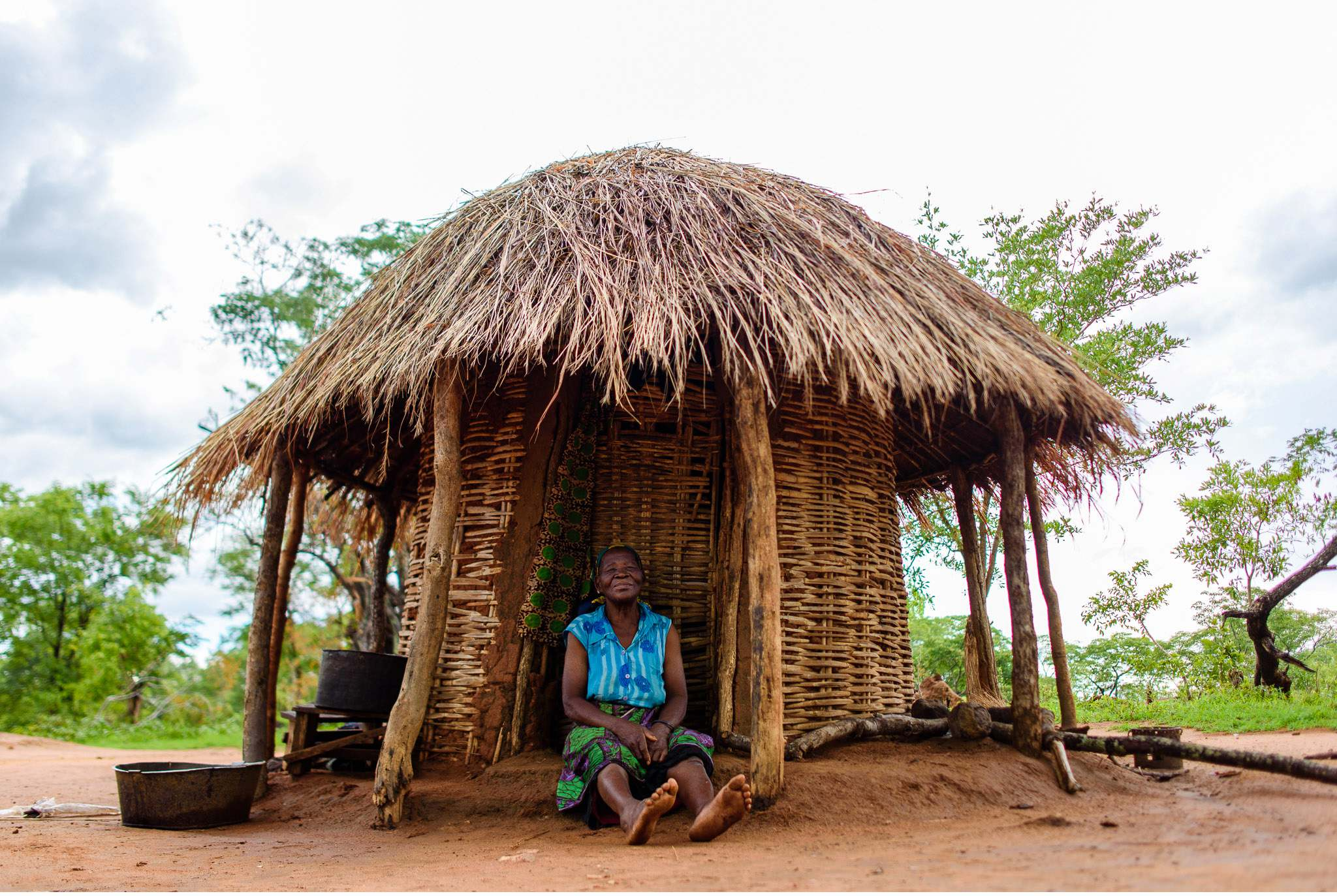 Vom South Luangwa in Zambia an den Malawi See - Marion und Daniel - Geschichten von unterwegs-23