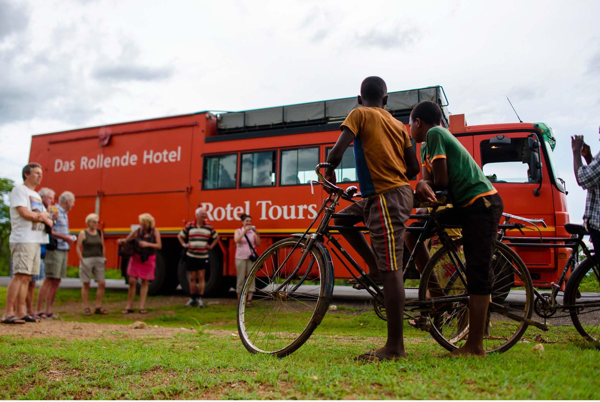 Vom South Luangwa in Zambia an den Malawi See - Marion und Daniel - Geschichten von unterwegs-24