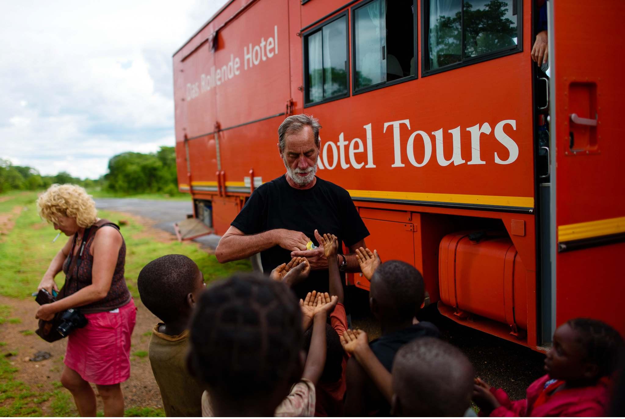 Vom South Luangwa in Zambia an den Malawi See - Marion und Daniel - Geschichten von unterwegs-3