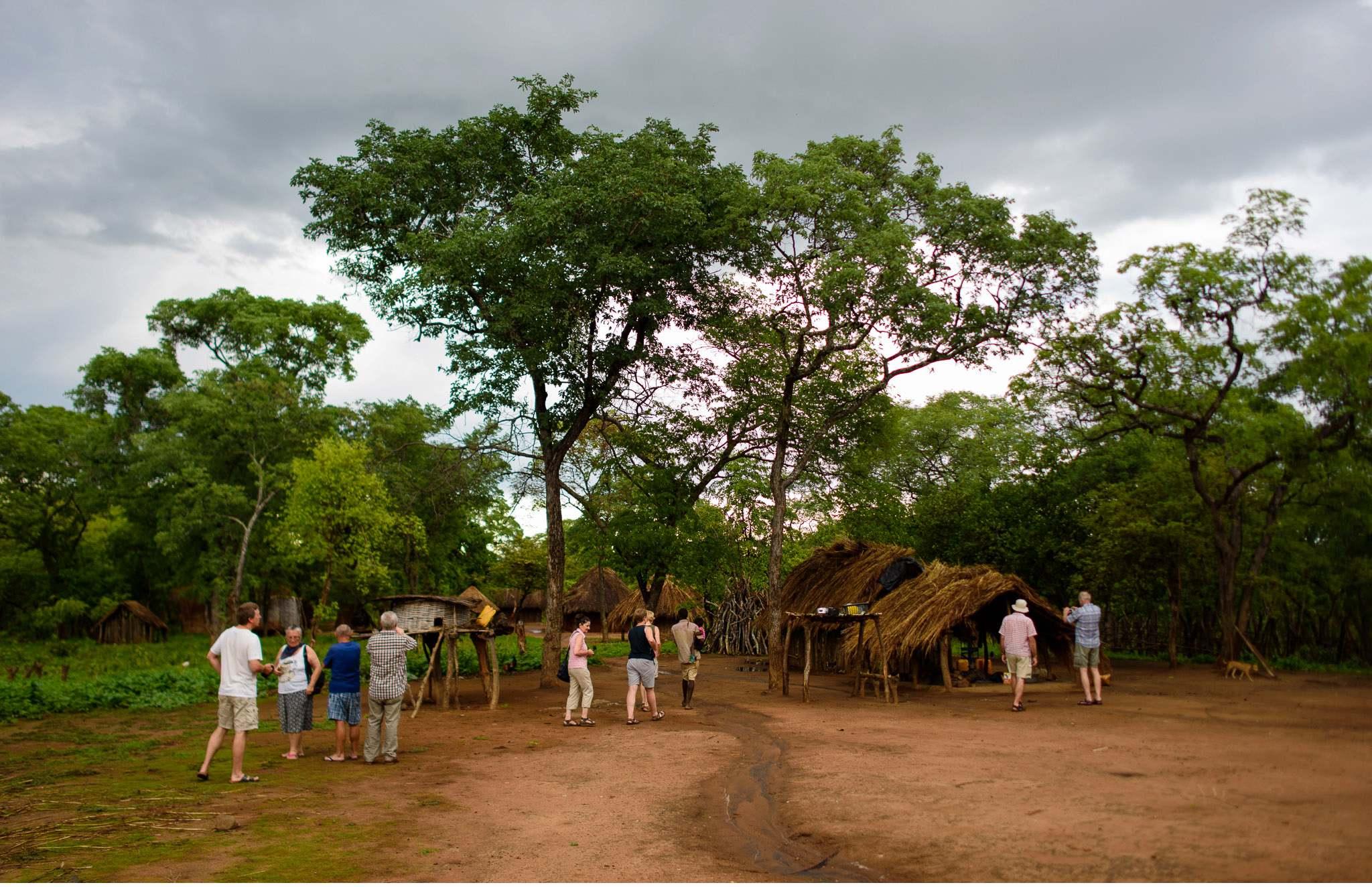 Vom South Luangwa in Zambia an den Malawi See - Marion und Daniel - Geschichten von unterwegs-6