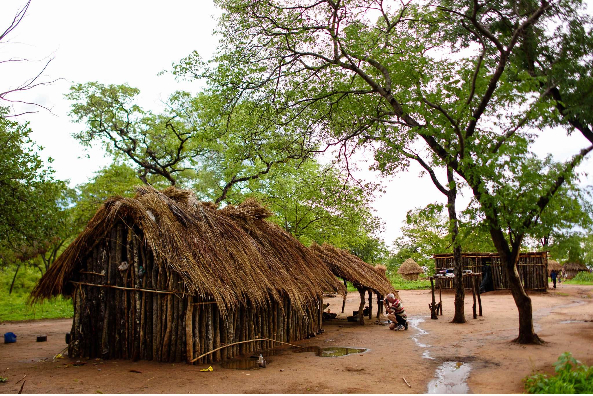 Vom South Luangwa in Zambia an den Malawi See - Marion und Daniel - Geschichten von unterwegs-7