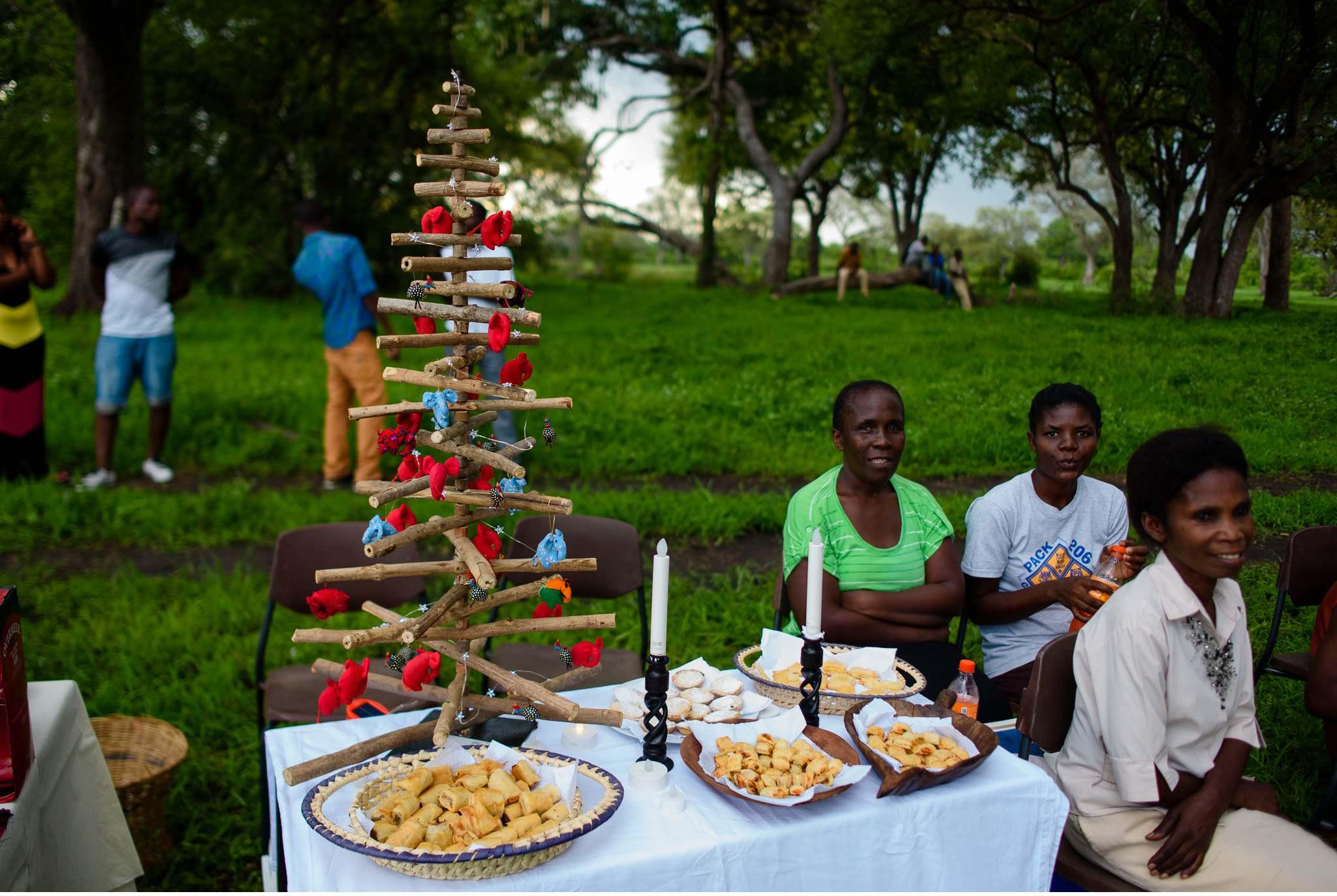 Vom South Luangwa in Zambia an den Malawi See - Marion und Daniel - Geschichten von unterwegs-77