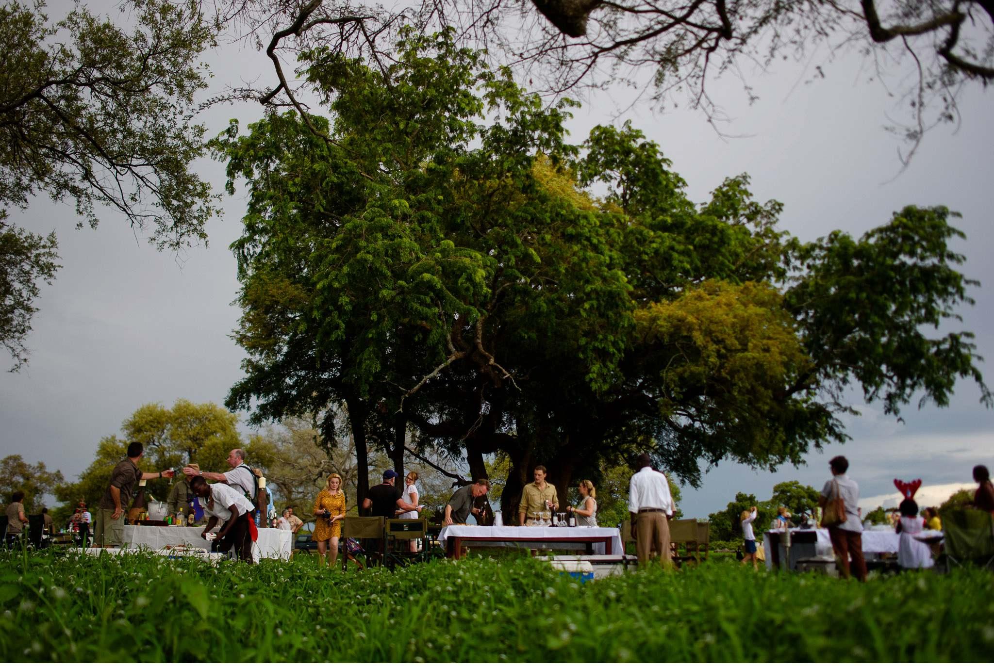 Vom South Luangwa in Zambia an den Malawi See - Marion und Daniel - Geschichten von unterwegs-79