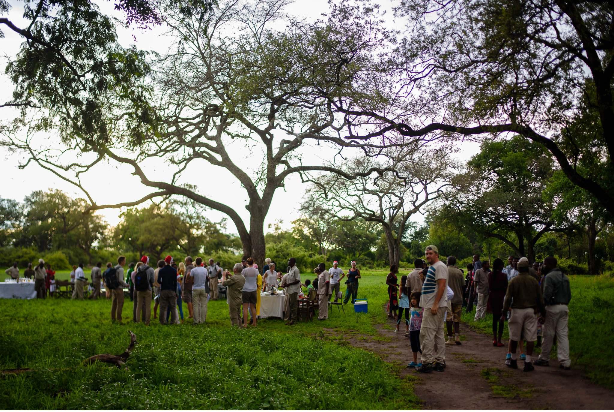 Vom South Luangwa in Zambia an den Malawi See - Marion und Daniel - Geschichten von unterwegs-82